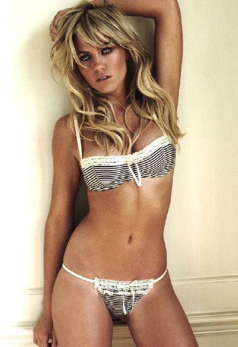 Abbey Clancy - 28
